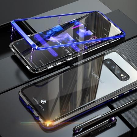 Bumper magnetic Samsung S10 - 3 culori2