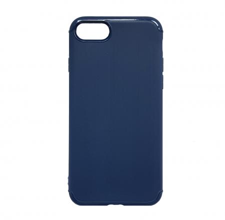 Husa silicon lucarb Iphone 7/8 - 2 culori [0]