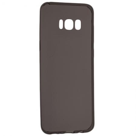 Husa silicon slim Samsung S8+ - 2 culori1