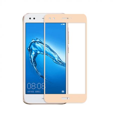 Folie sticla 3D Huawei P9 lite mini - 2 culori0