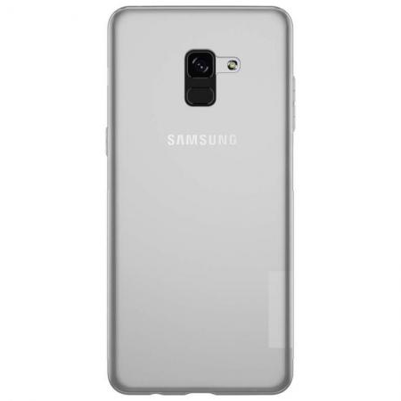 Silicon slim Samsung A6 plus (2018) - 2 culori1
