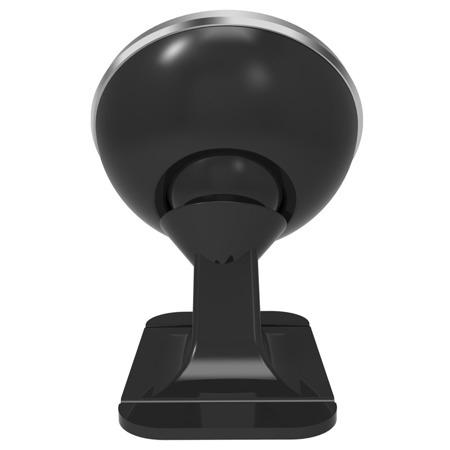 Suport auto Baseus Magnetic pentru smartphone - argintiu [0]
