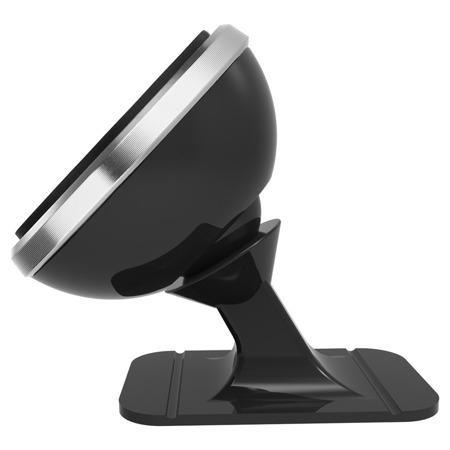 Suport auto Baseus Magnetic pentru smartphone - argintiu [1]