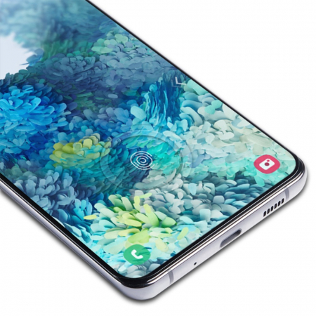 Folie sticla 5D Samsung S20 FE [1]