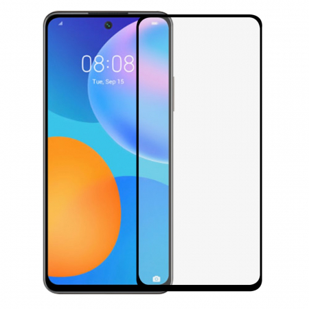 Folie sticla 5D Huawei Psmart 2021 [0]