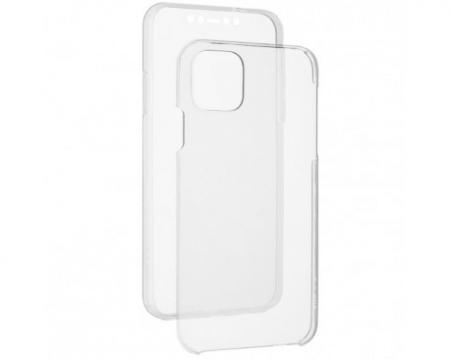 Husa silicon 360 fata+spate Iphone 12 Mini [1]