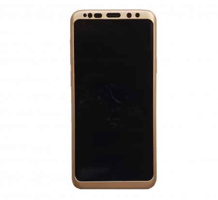 Husa 360 Samsung A5/A8 (2018) - 4 culori [0]