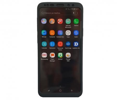 Husa 360 Samsung S9 - 4 culori0