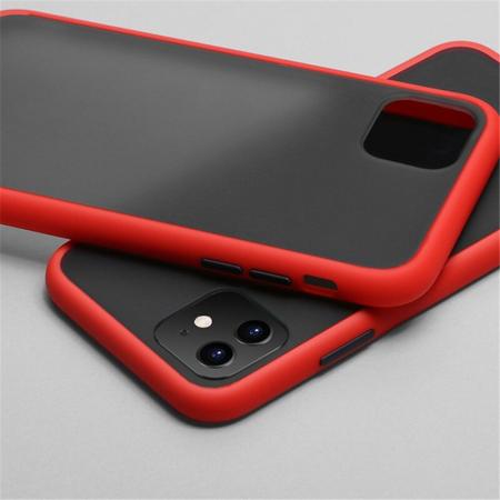 Husa bumper mat Samsung A20e - 5 culori [2]