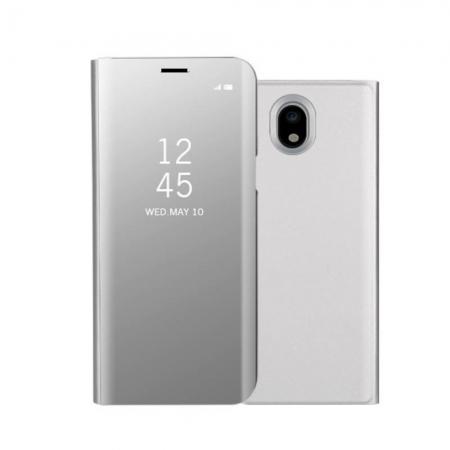 Husa clear view Samsung J7 2017 - 6 culori0