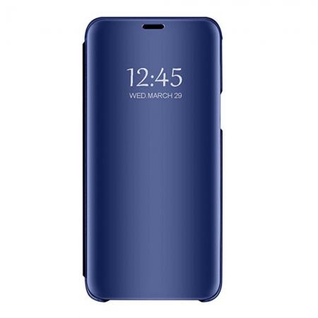 Husa clear view Samsung A40 - 6 culori1