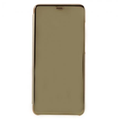 Husa clear view Samsung A9 (2018) - 6 culori0