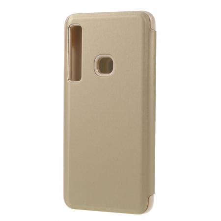 Husa clear view Samsung A9 (2018) - 6 culori1