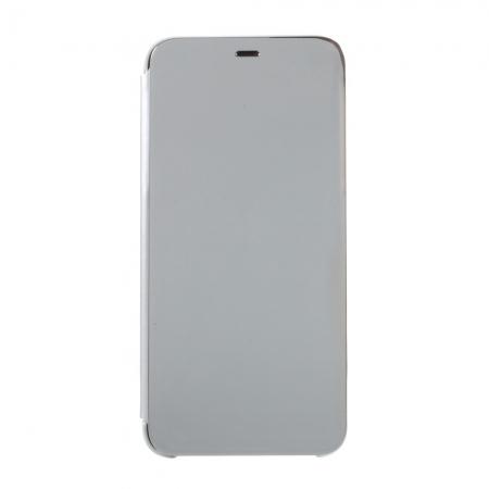 Husa clear view Samsung J6 Plus - 2 culori [0]