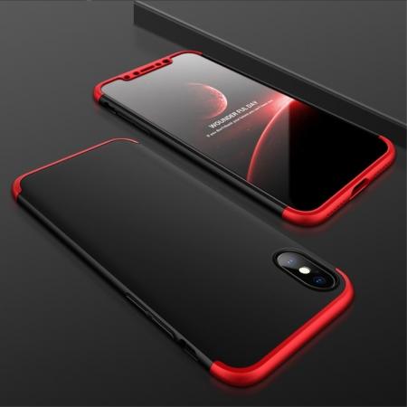 Husa GKK Iphone X/Xs - 3 culori0