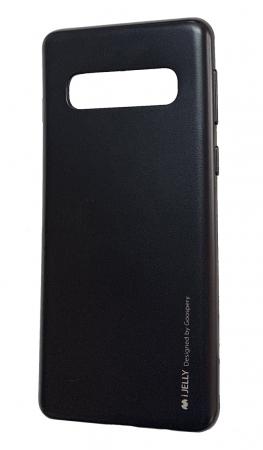 Husa metal I-Jelly Samsung S10 plus, Roz0