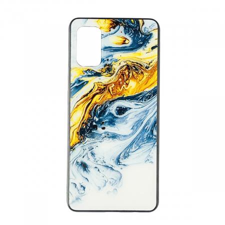 Husa iPhone 11 silicon cu sticla - 5 modele [1]