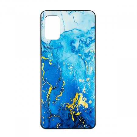 Husa iPhone 11 silicon cu sticla - 5 modele [4]