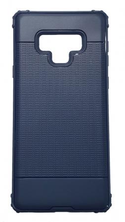 Husa silicon anti shock cu striatii Samsung Note 9 - 2 culori0