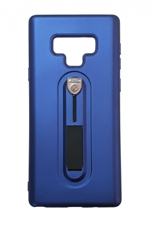 Husa silicon cu suport Samsung Note 9 - 3 culori0