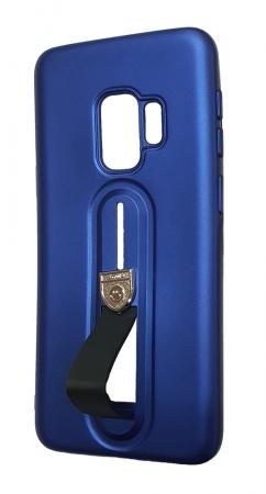 Husa silicon cu suport Samsung S9 - 3 culori [3]