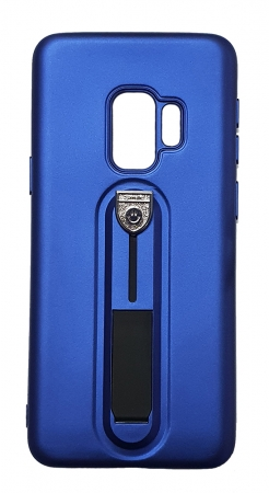 Husa silicon cu suport Samsung S9 - 3 culori [2]