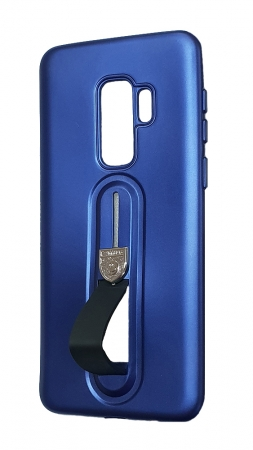 Husa silicon cu suport Samsung S9+ - 3 culori [3]