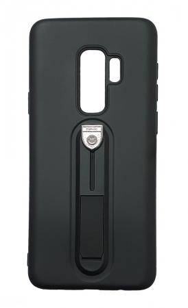 Husa silicon cu suport Samsung S9+ - 3 culori [4]