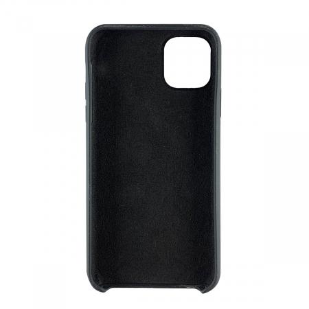 Husa silicon soft mat Iphone 11 Pro - 3 culori1