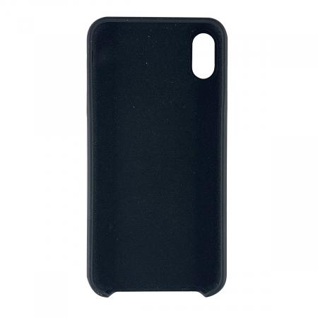 Husa silicon soft mat Iphone Xs Max - 3 culori [1]