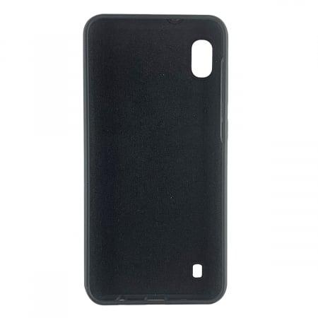 Husa silicon soft mat Samsung A10 - 6 culori1