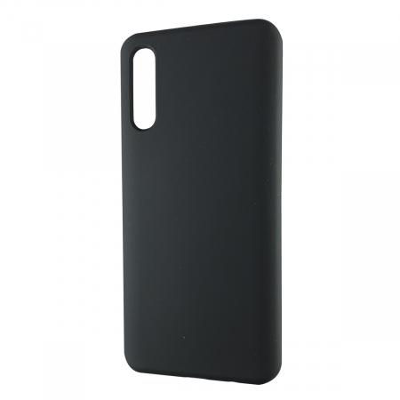 Husa silicon soft mat Samsung A71 - 2 culori0