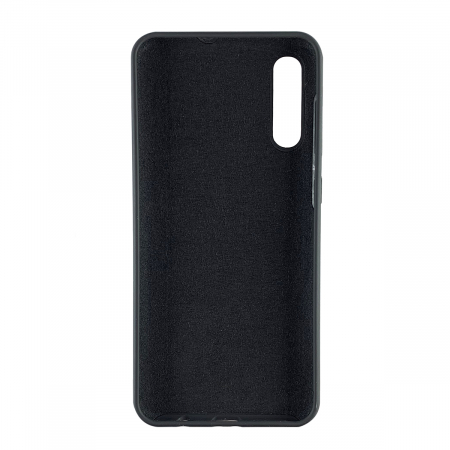 Husa silicon soft mat Samsung A70 - 2 culori [1]