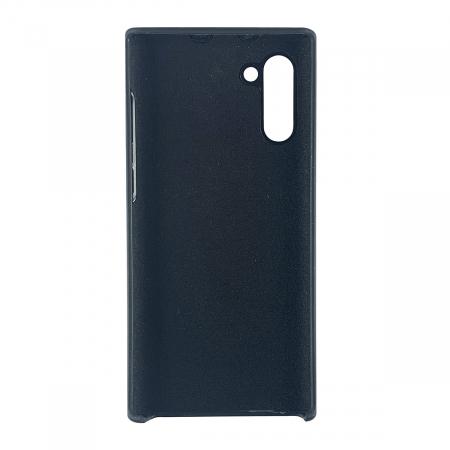 Husa silicon soft mat Samsung Note 10 - 3 culori1