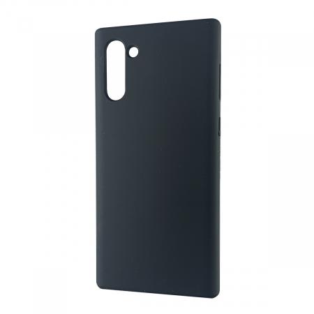 Husa silicon soft mat Samsung Note 10 - 3 culori0