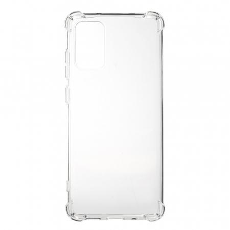 Husa silicon transparent anti shock Huawei P401