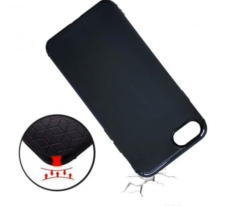 Husa silicon lucarb Iphone 7/8 - 2 culori2