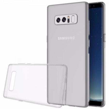 Husa silicon slim Samsung Note 8 - 2 culori [1]