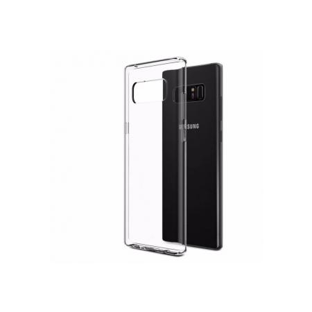 Husa silicon slim Samsung Note 8 - 2 culori [0]