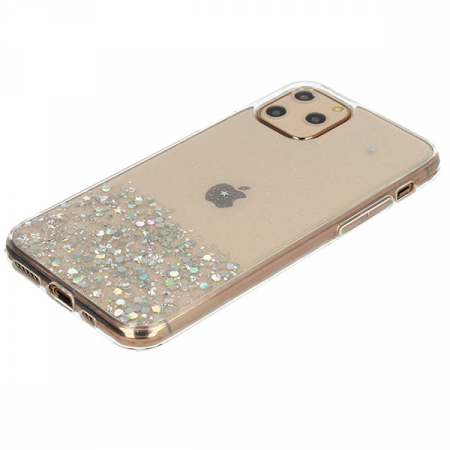 Husa silicon brilliant Iphone 11 [1]