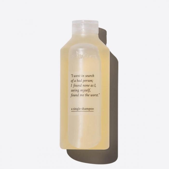 Șampon A single shampoo 250ml 0