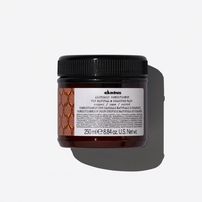 Balsam de îngrijire a culorii Alchemic Copper 250ml [0]