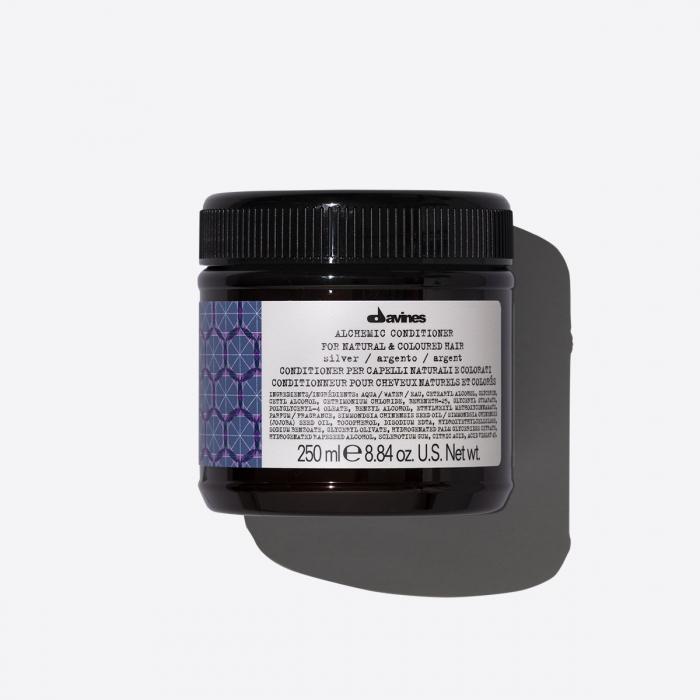 Balsam de îngrijire a culorii Alchemic Silver 250ml 0