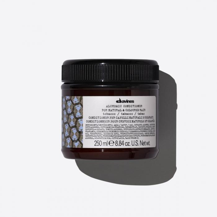 Balsam de îngrijire a culorii Alchemic Tobacco 250ml 0
