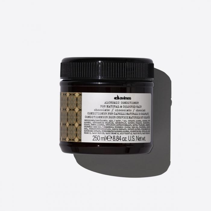 Balsam de îngrijire a culorii Alchemic Chocolate 250ml 0
