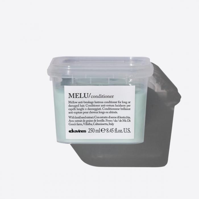Balsam anti-rupere pentru păr deteriorat Melu 250ml 0