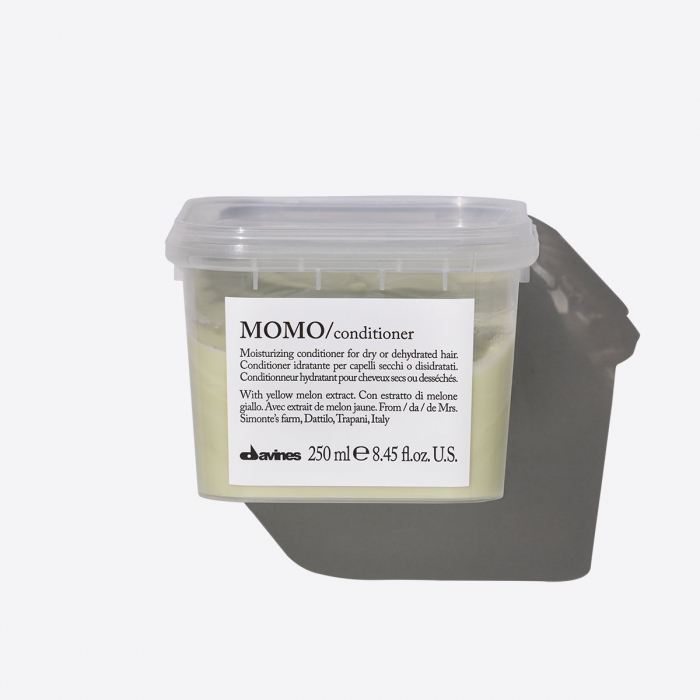 Balsam hidratant revitalizant Momo 250ml 0
