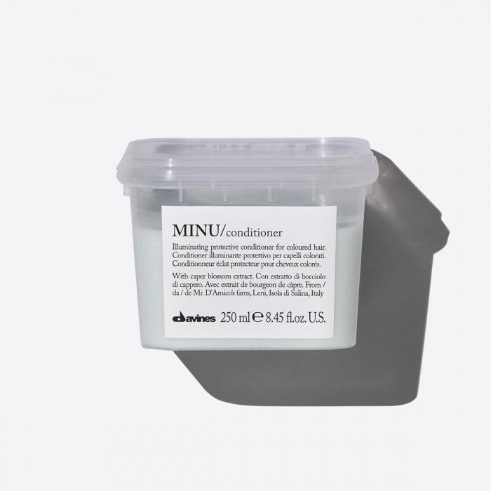 Balsam protector pentru părul vopsit Minu 250ml 0