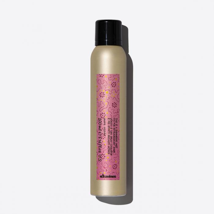 Spray cu factor de strălucire 200ml [0]