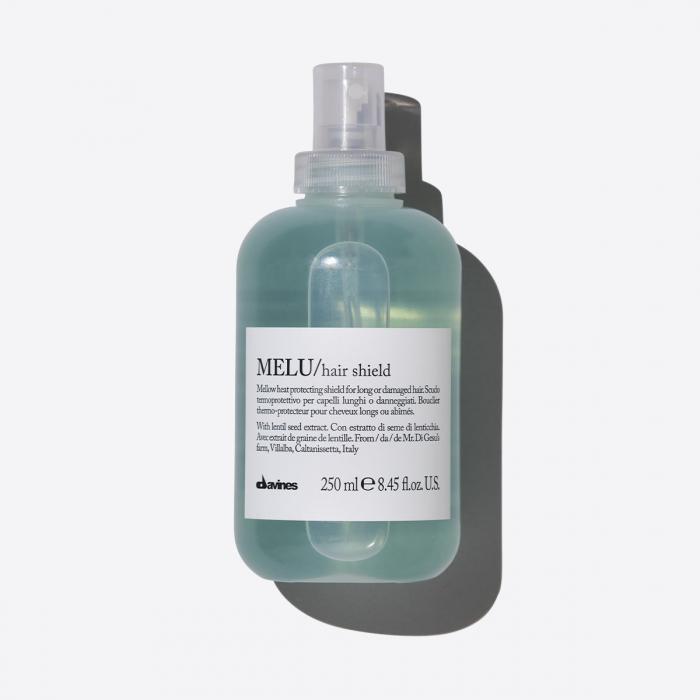 Spray pentru protecție termică Melu Shield 250ml 0